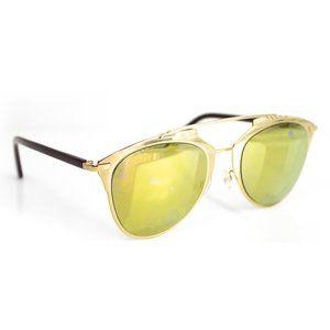 Christian Dior Reflective Sunglasses